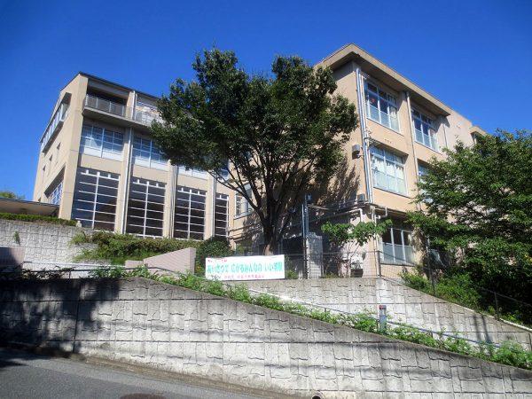 上ヶ原中学校